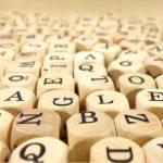 entrainement à la créativité agile via les lettres de l'alphabet