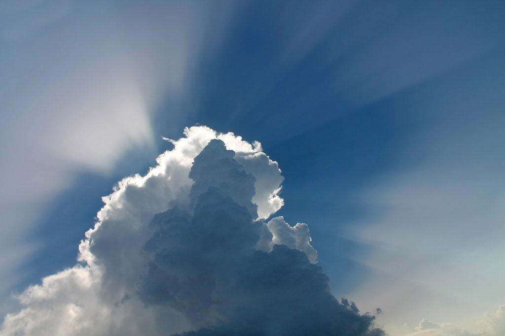Les nuages… ou comment booster vos idées !