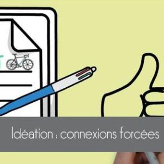 Connexions forcées Creativité Agile Video