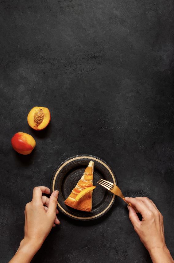 marque, tarte et territoire de marque