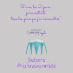 Salons professionnels